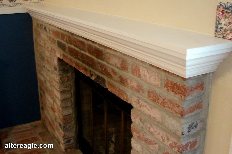 Fireplace Mantels Fireplace Surrounds Custom Made