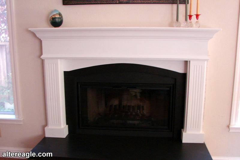 flush glo browse and roxborough woodmantel heat surround fireplace mantel wood mantels surrounds